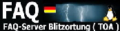 Blitzortung-FAQ